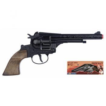 122/6 GONHER revolveris kaubojaus