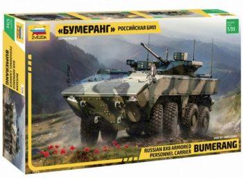 3696 Zvezda IFV Bumerang