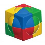 POP19032 - Žaidimas-galvosukis Cubel Crazy 8m.+