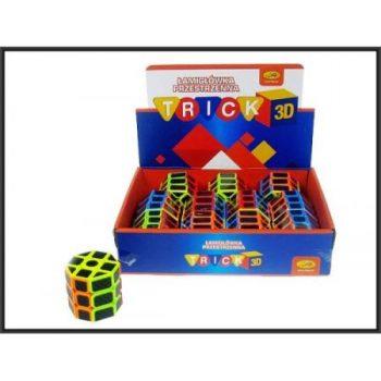 CN-8568- Žaidimas-galvosukis 3D Trick apvalus 8m.+
