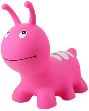 GT69335 My First JUMPY – Pink Wormy