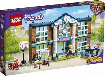 41682 LEGO® Friends Hartleiko miesto mokykla