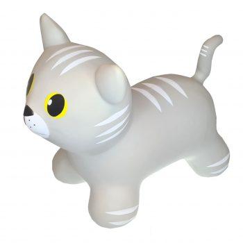 GTG69423 My First JUMPY – Grey Cat