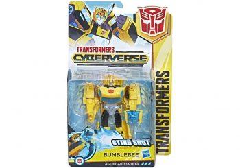 Robotas transformeris Bumblebee
