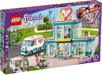 41394 LEGO® Friends Hartleiko miesto ligoninė