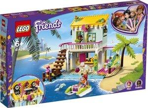 41428 LEGO® Friends Paplūdimio namelis