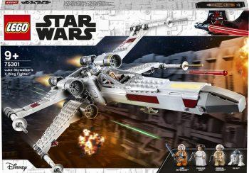 """75301 LEGO® Star Wars™ Luke Skywalker """"X-Wing"""" nakintuvas™"""