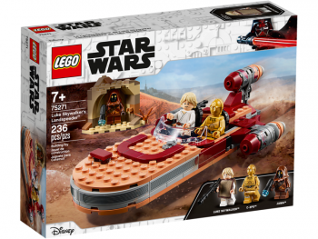 75271 LEGO® Star Wars™ Luke Skywalker's Landspeeder™