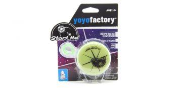 YO51342 Yo Yo Spinstar - Žvaigždžių šviesa