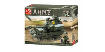 Sluban kariuomenė