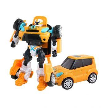 301001 YOUNG TOYS TOBOT Transformeris Tobot X