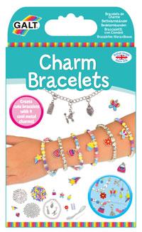 Rinkinys CHARM BRACELETS, 10030262