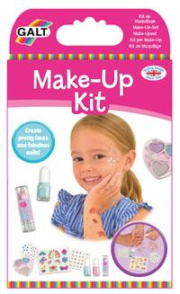 Kosmetikos rinkinys Make-Up Kit, 6m.+, 1005086