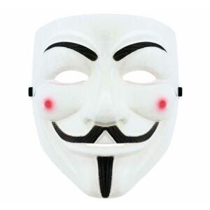 ''Anonimus'' kaukė