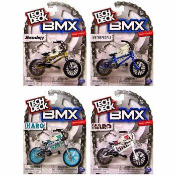 6028602 TECH DECK VHC BMX