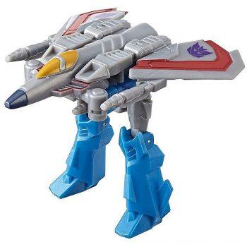 Hasbro transformers Starscream, E1883
