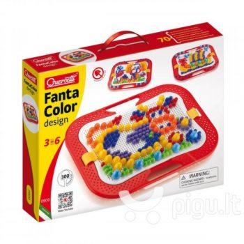 0900 Fantacolor Design Quercetti