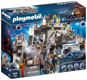 Playmobil Novelmore, Didžioji Novelmore pilis, 70220