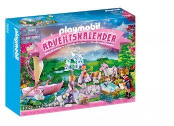 Playmobil, Advento kalendorius, 70323