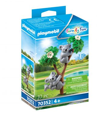 Playmobil Family Fun, Koalos, 70352