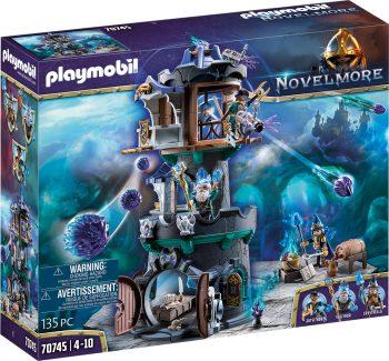 Playmobil Novelmore, Violet Vale Mago bokštas, 70745