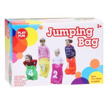 4500117004 Play fun lako žaidimas ''Estafečių maišai''