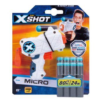 3613 XSHOT žaislinis šautuvas Micro