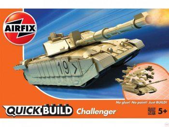 J6010 Airfix - QUICK BUILD Challenger