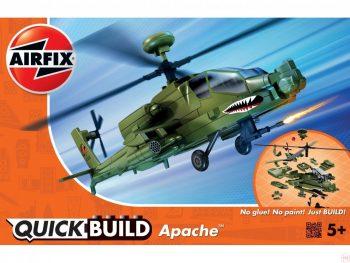 AAJ6004 Airfix Apache Quickbuild