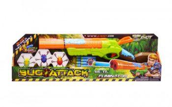 4802 XSHOT žaislinis šautuvas Eliminator