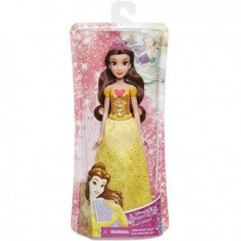E4021 Hasbro DISNEY PRINCESSES Stilingoji princesė Bela