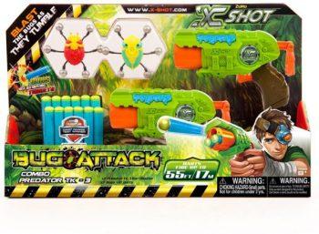 4816 Xshot Žaislinių šautuvų rinkinys Predator