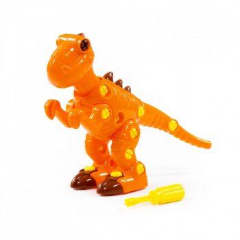 7670 Konstruktorius surenkamas Dinozauras, 40 det.