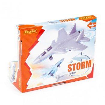 "8337 Lėktuvas ""Storm"" Poleise, 27 cm"