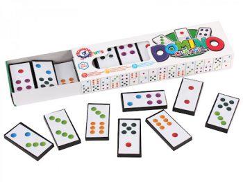 3343 Technok Domino klasikinis, vaikiškas