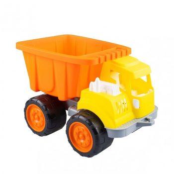 0893 Polesje Žaislinis sunkvežimis Fancy Baby, 30 cm