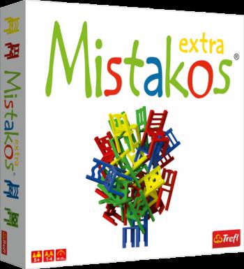 """01808 TREFL Žaidimas """"Mistakos Extra"""""""