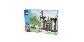 Plus Plus konstruktorius, Riterių pilis, Mini bazinės 760, 3745