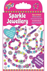 Rinkinys SPARKLE JEWELLERY, Galt, 1003295