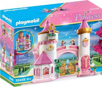 Playmobil Princess, Princesių pilis, 70448