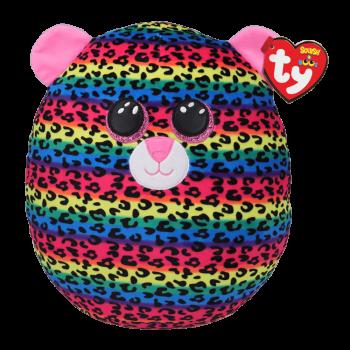 TY Squish a Boos, Dotty leopardas, 39286