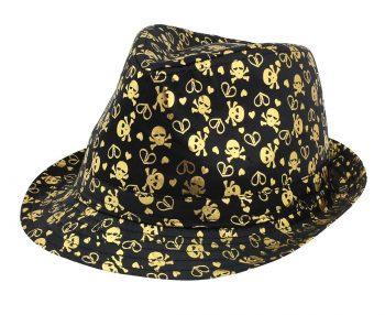 Helovino skrybelė